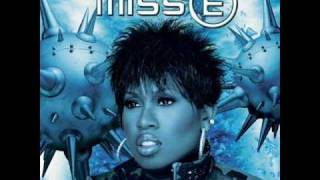 Watch Missy Elliott Step Off video