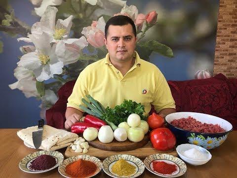"""КЕБАБ ШАУРМА из Говядины """"Мое Мнение"""""""