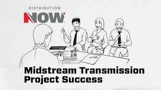 midstream transmission video