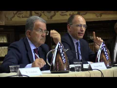 3 Andreatta Lecture 2016 Enrico Letta