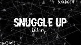 Quincy Snuggle Up
