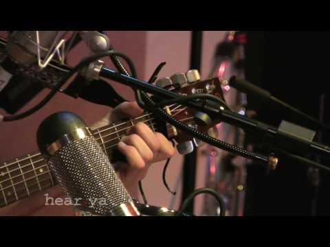 Horse Feathers - Heathens Kiss