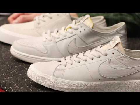 Nike SB Zoom Deconstruct Shoe Pack Review - CCS.com