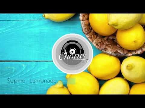 Sophie - Lemonade (Original)