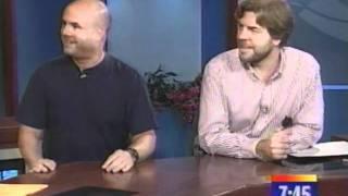 Regular Guys on KTLA 1997