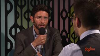 FDDay 2015 - Risk aversion?, by daphni - ACCEL & MOSAIC VENTURES