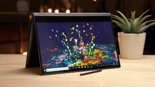 Lenovo Yoga C930 Review  - A Convertible Laptop with a Soundbar!