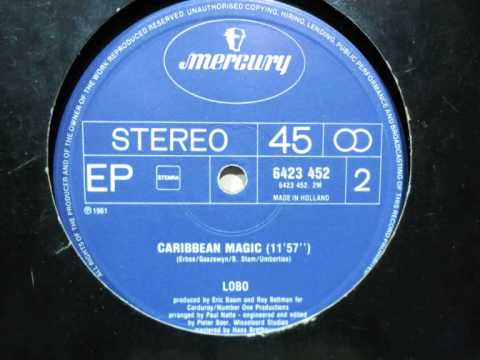 Lobo - Caribbean Magic