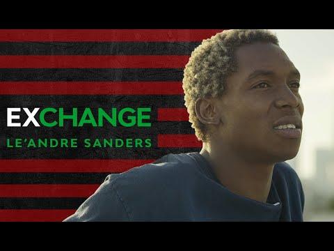 Leandre Sanders | 'ExChange'