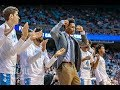 Listen to the top calls from UNC basketball