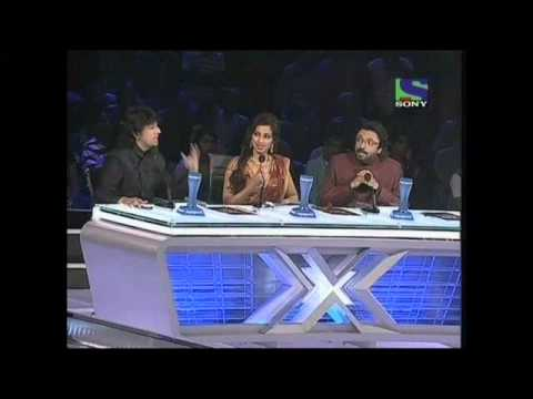 X Factor India - Performer of the Week- X Factor India - Episode...