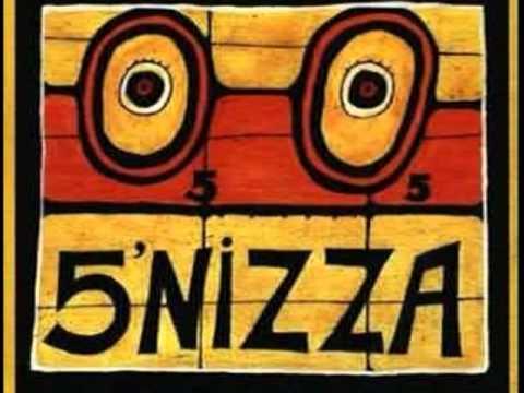 5nizza - Половина меня