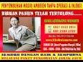 Pengobatan Wasir Herbal Wa 08122893709 thumbnail