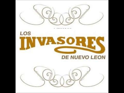 Los Invasores De Nuevo Leon Amor A Medias