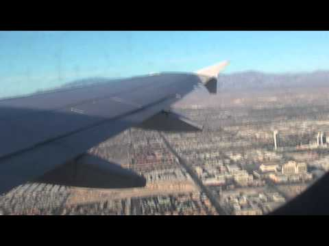 Flight Review: Onboard United Airlines Flight UA680. Las Vegas to Los Angeles