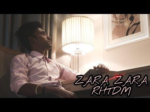 Zara Zara | Rehna hai tere dil me | Dance | popping love | SAREGAMA