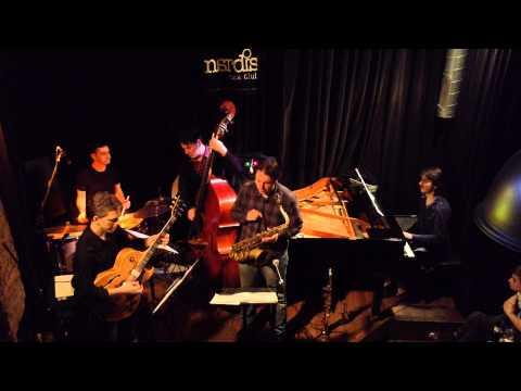 Tamer Temel Quintet Bir Kedi Kara