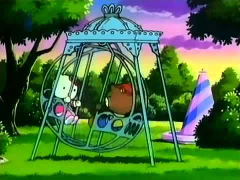 El Maravilloso Mundo de Hello Kitty y sus Amigos   La manzana mágica   YouTube