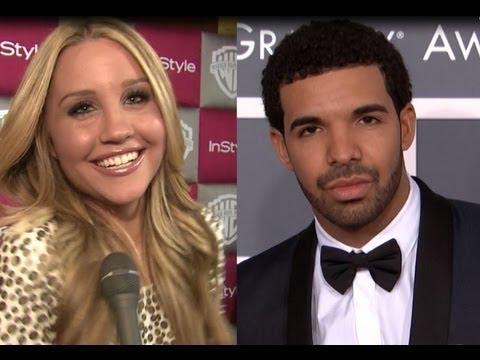 Amanda Bynes Calls Drake Ugly After Vagina Comment!