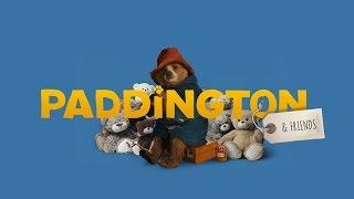 Adoptez un ours avec Paddington !