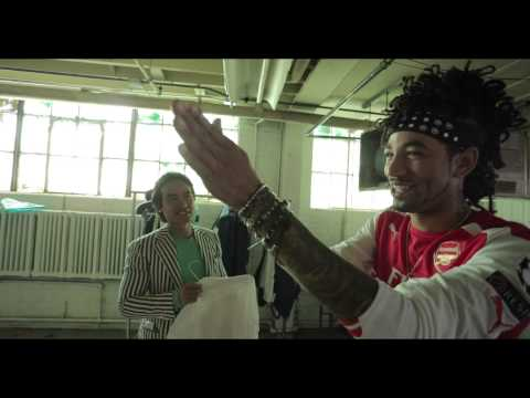 Future – Where Ya At feat Drake (Behind The Scenes)
