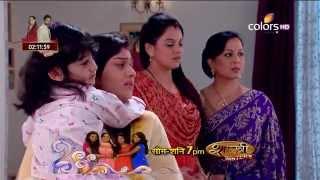 Sasural Simar Ka - ससुराल सीमर का - 1st September 2014 - Full Episode (HD)