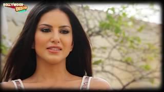Sunny Leone Promotes Safe SEX