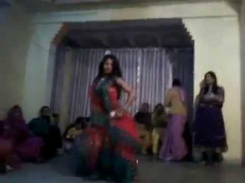 Ragni Mms- Hardcore video