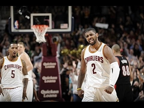 Kyrie Irving Drops