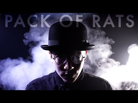 PACK OF RATS (Official Music Video) - Rusty Cage