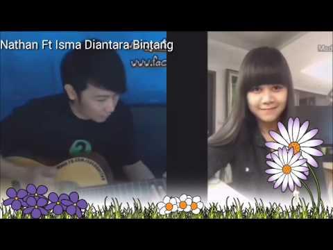 Nathan Ft Isma - Diantara Bintang(hello) video