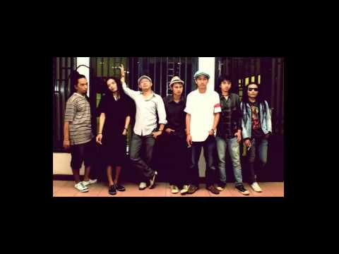 Coffee Reggae Stone - Pesona