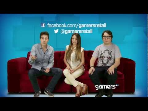 Gamers TV - Episodio 3