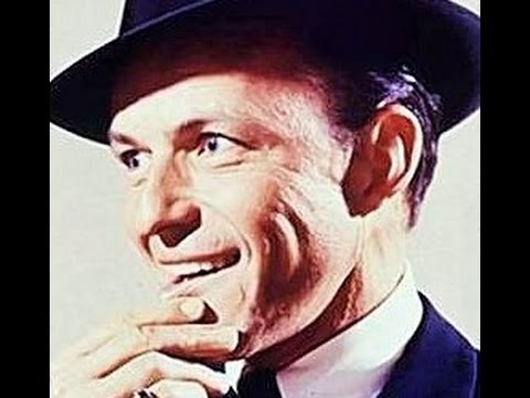 Frank Sinatra - Come Waltz With Me