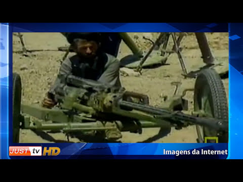 Morte de Osama Bin Laden saiba a historia do maior terrorista do mundo - JustTV Noticias