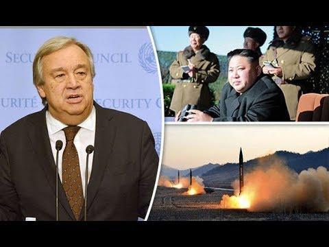 Análisis de la ONU Advierte que Corea del Norte será la POTENCIA NUCLEAR MÁS POTENTE