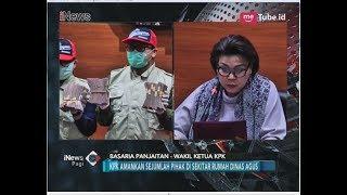 KRONOLOGI KPK Tangkap Bupati Buton Selatan Agus Feisal Hidayat - iNews Pagi 25/05