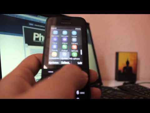 Nokia 208 - Resetear / Reestablecer / Hard Reset - Phone&Cash