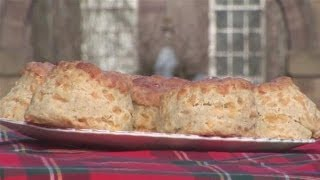 How To Bake Cheese Scones