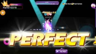 Super Dancer - S rating Perfect combo . LUV By Apink