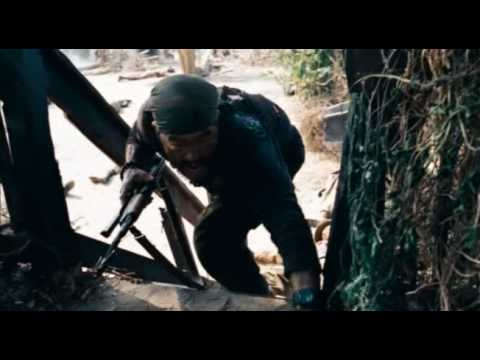 Rambo - Shootout in the Jungle