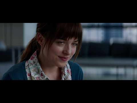 FIFTY SHADES OF GREY Trailer Deutsch German & Kritik Review   Erotik-Drama 2015 [HD]