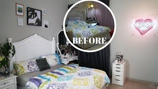 Room Makeover On a Budget (INDONESIA)