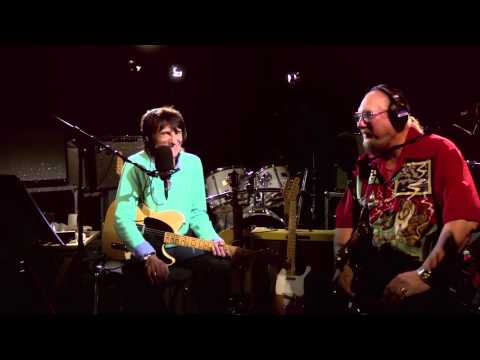 Steve Cropper on Stax and 'Sitting On The Dock Of The Bay'