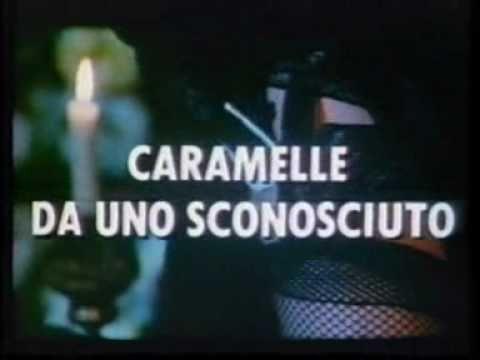 CARAMELLE DA UNO SCONOSCIUTO (1987) Con Mara Venier – Trailer