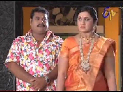 Antahpuram - అంతపురం - 21st October 2014 - Episode No 1739