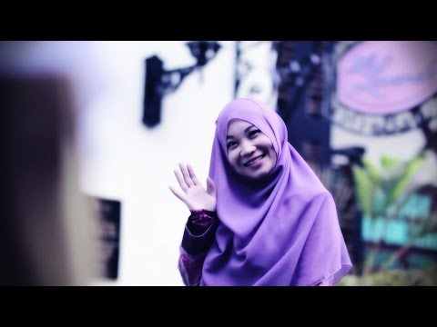 Parody Hijab Makes You Beautiful - Official Music Video (What...