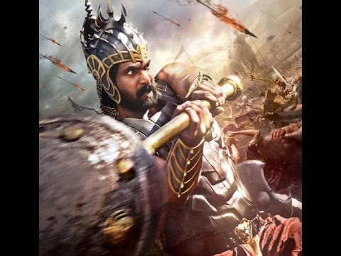 Baahubali second trailer to be unveiled today!-review Photo Image Pic