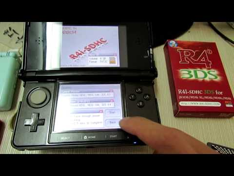 Wifi R4i SDHC 3DS Firmware Upgrade for 3DS Ver 4.4.0-10.flv