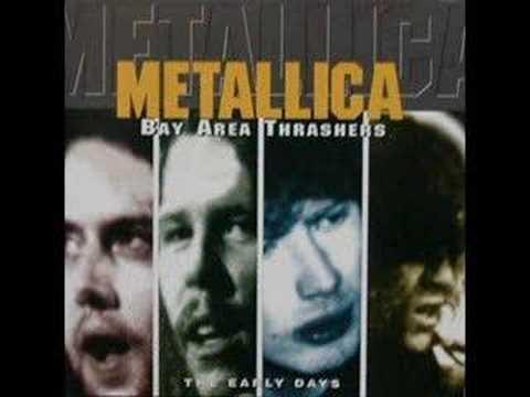 Metallica - Hunger Live